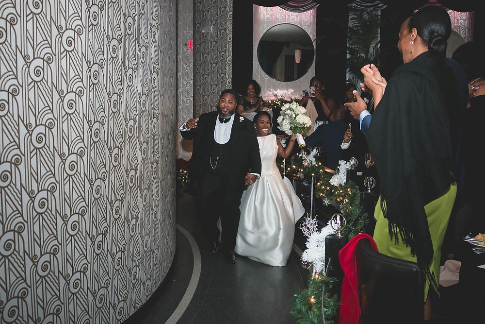 charliepwindsor Carlyle Club wedding