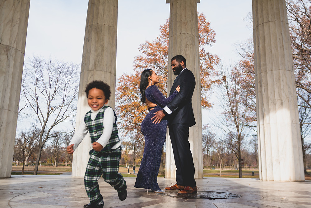 Top 5 family portrait photographers in the DMV