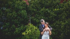 Nick + Mariel | Hume VA | Marriott Ranch Bed and Breakfast Wedding