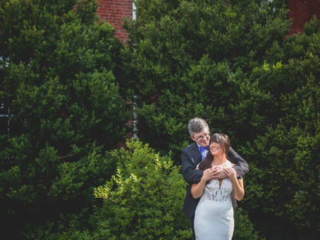 Nick + Mariel | Hume VA | Marriott Ranch Bed and Breakfast Wedding