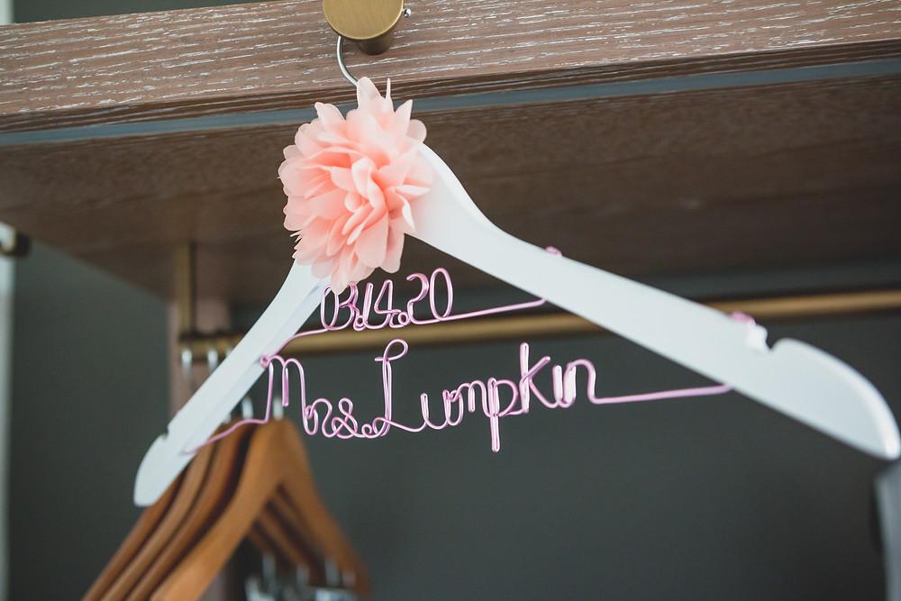 canopy by hilton bethesda wedding