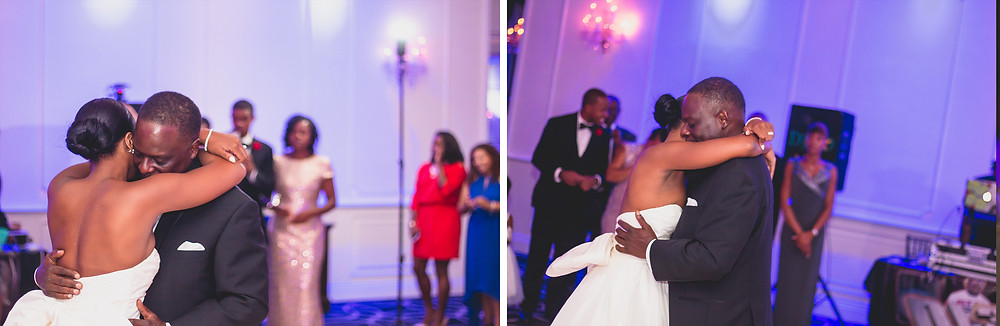 The Gramercy at Lakeside Manor New Jersey Wedding