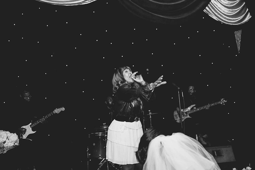 Y'Anna Crawley charliepwindsor Carlyle Club wedding