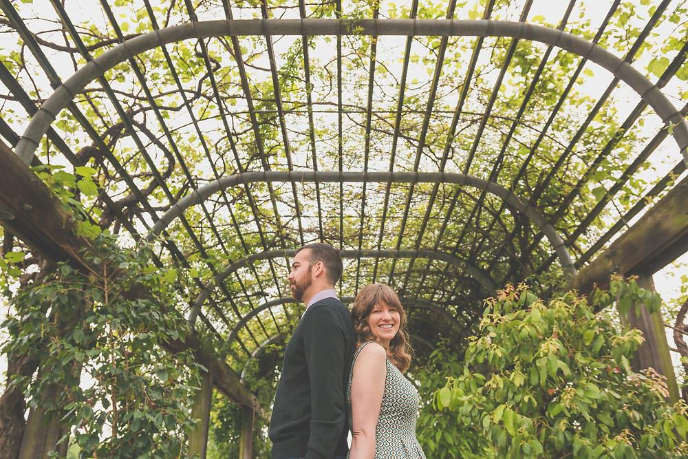 National Arboretum Engagement