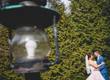 Cynthia + Josh | Silver Spring MD | Mrs. K's Toll House Wedding