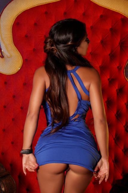 Amina Jolie