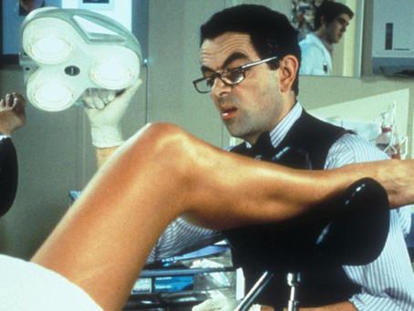 fantasme avec mon gynécologue