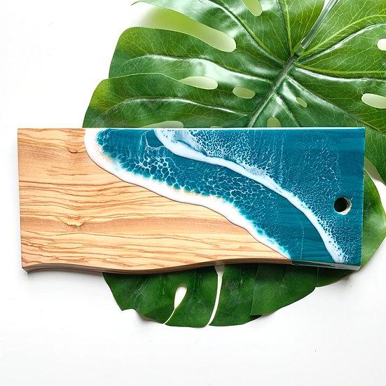 Ocean Cheeseboard