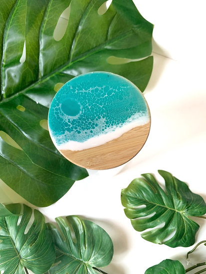 Ocean Jar