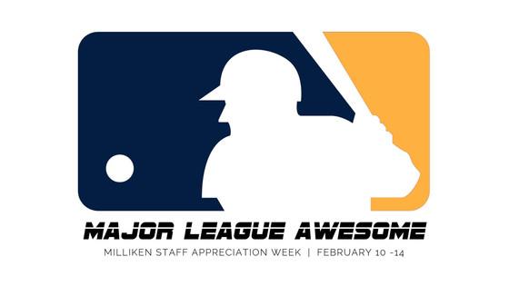 Major League Awesome!