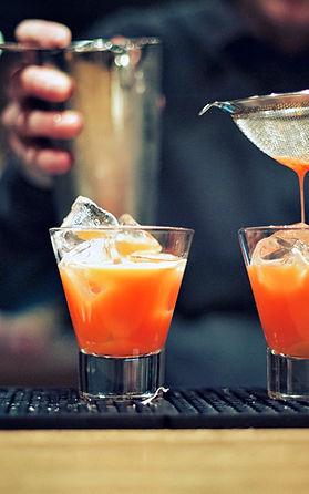 Chez Ben Philly Drinks