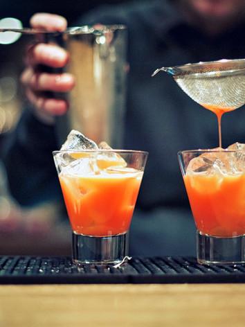 Cocktail Preparazione