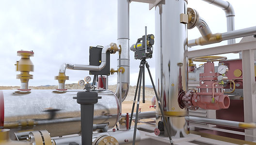Pipe inspection article - NOVO DR