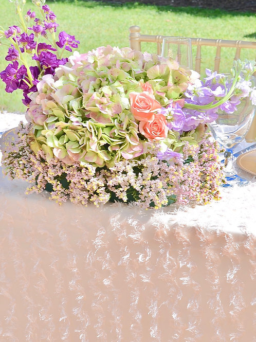 Fresh Flowers Arrangements for Weddings