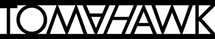 Tomahawk Transparent Logo - Black.png