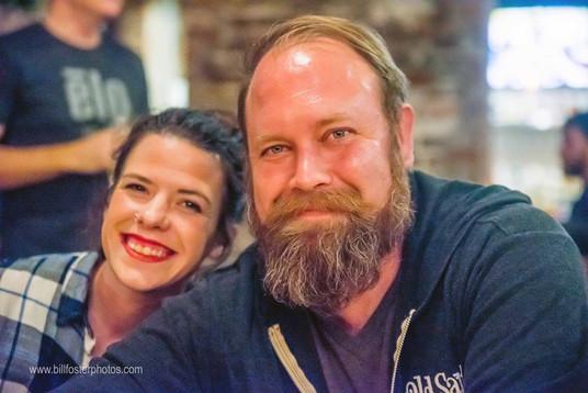 Jess and Dan