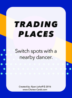 Staging - Trading Places