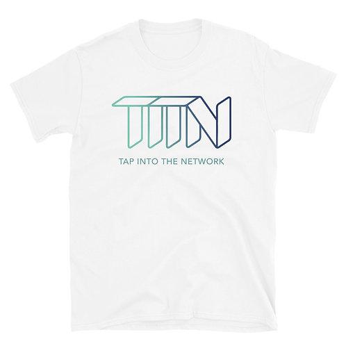 TITN Vector Short-Sleeve Unisex T-Shirt