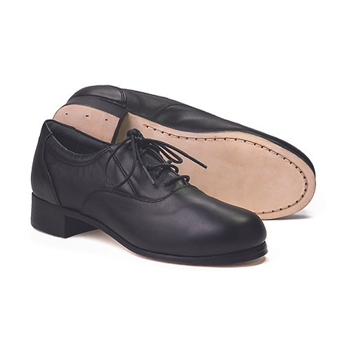 """""""Matteo"""" Grounded Soul Pro Tap Shoe"""