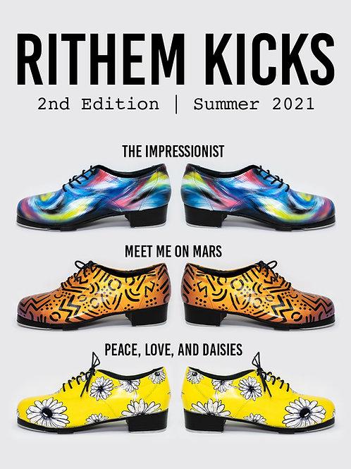 Rithem Kicks - 2nd Editions