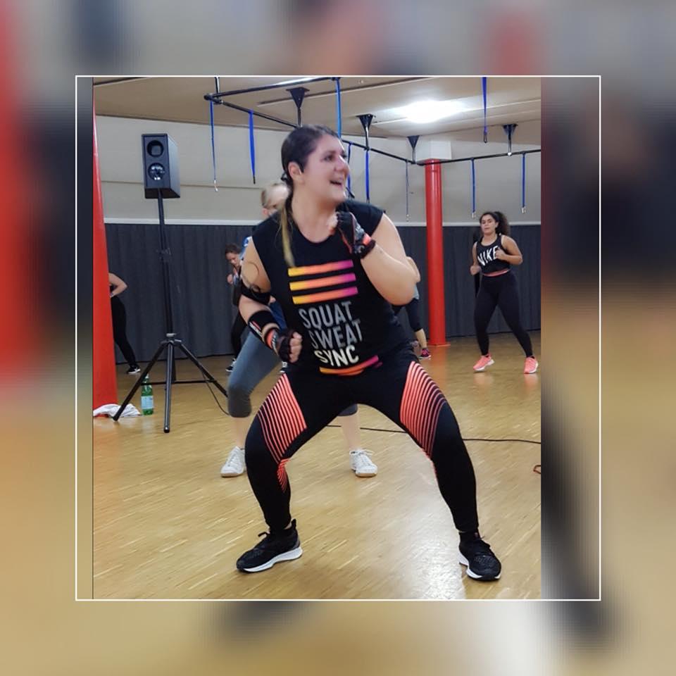 Daniela Sasso - Zumba & STRONG by Zumba (1)