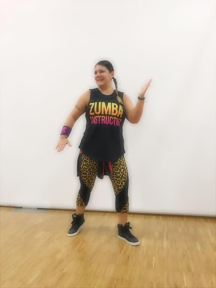 Daniela Sasso - Zumba & STRONG by Zumba (18)