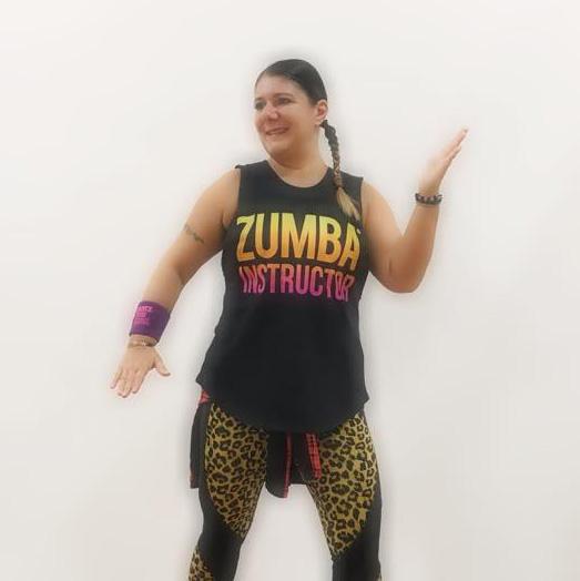 Daniela Sasso - Zumba & STRONG by Zumba (2)