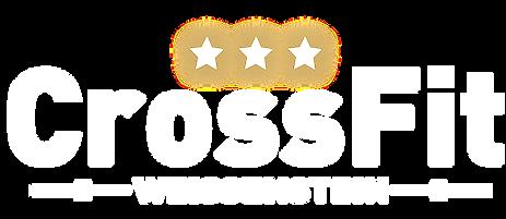 CrossFit Weissenstin Logo
