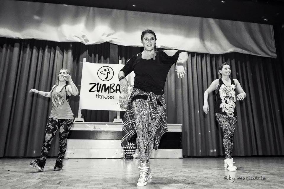 Daniela Sasso - Zumba & STRONG by Zumba (4)