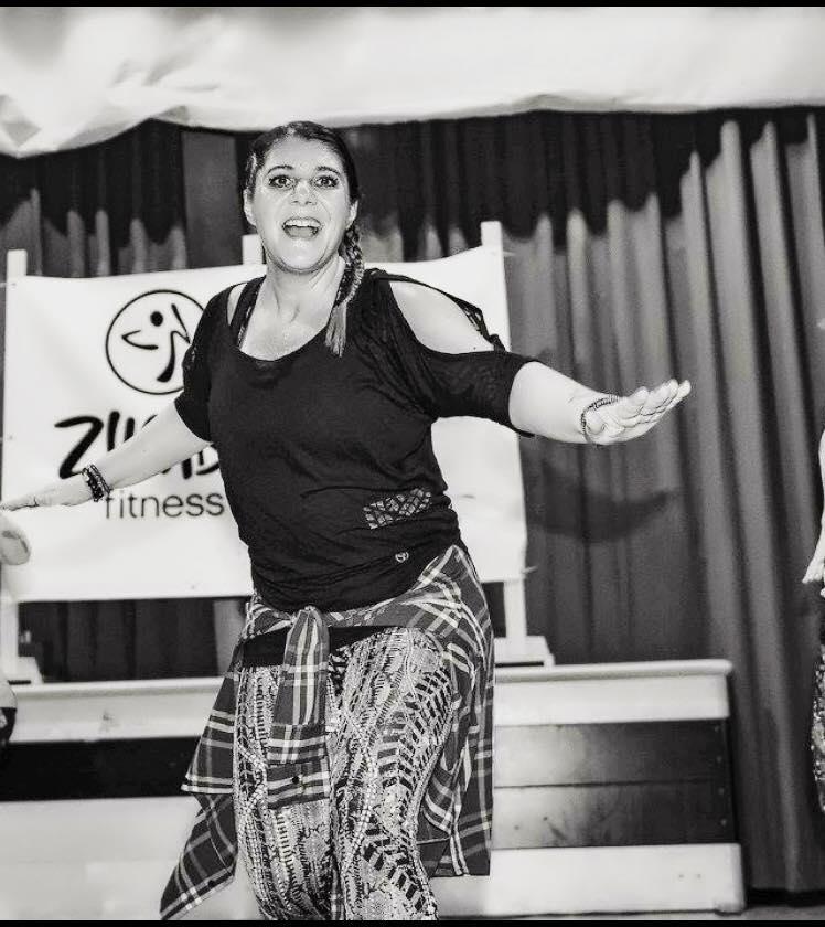 Daniela Sasso - Zumba & STRONG by Zumba (7)