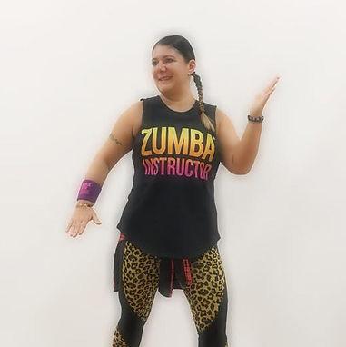Zumba by Daniela Sasso - Vivere Emozioni