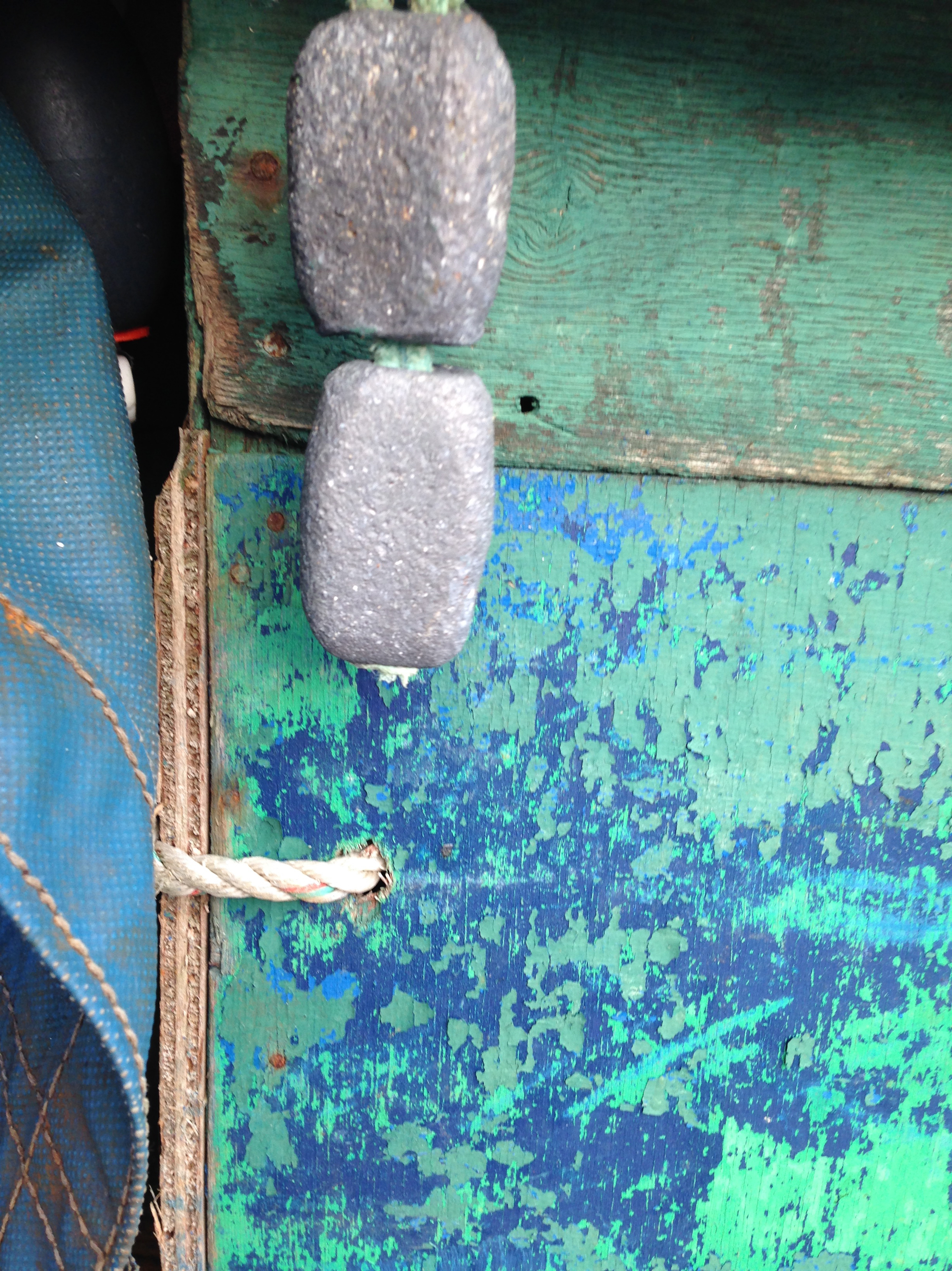 2231 bleu vert et lest