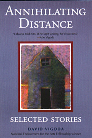 Annihilating Distance: Selected Stories