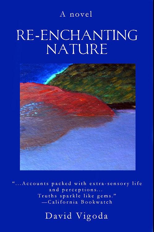 Re-enchanting Nature