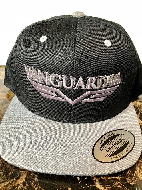Vanguardia Gray