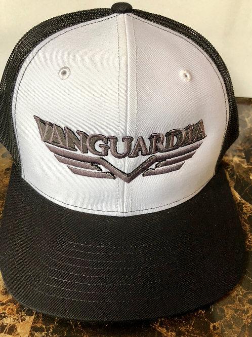 Vanguardia Black & White
