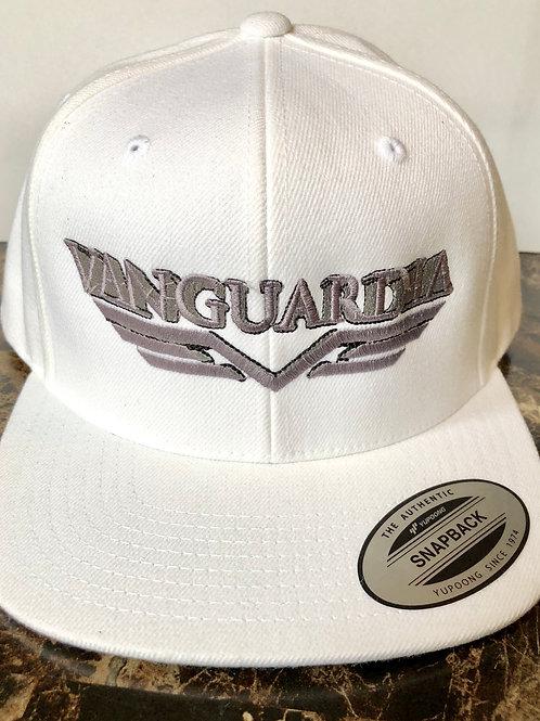 Vanguardia White