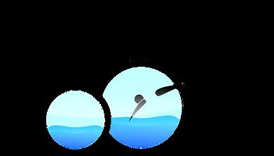 AMC Pools Logo