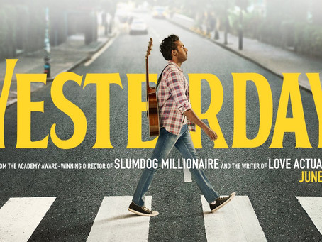 Review - Yesterday