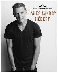 james Landry Hebert