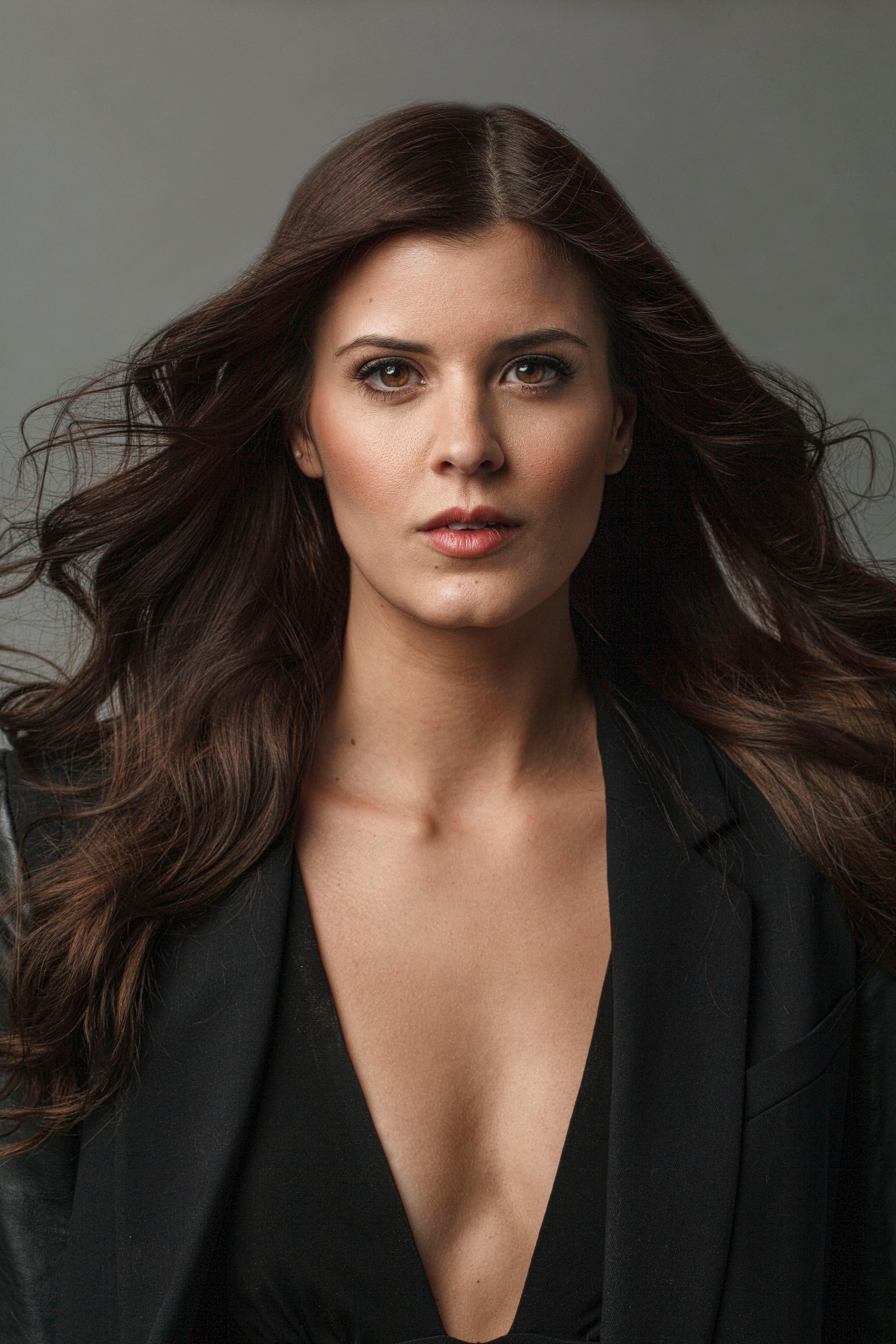 Katey Corley