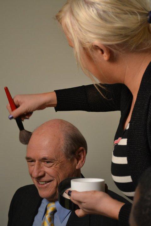 Makeup Artist Tulsa
