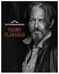 Tommy Flanagan