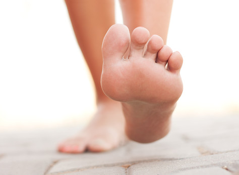 Is you chronic Tinea or Fungal Nail Infection a sign of something more sinister?