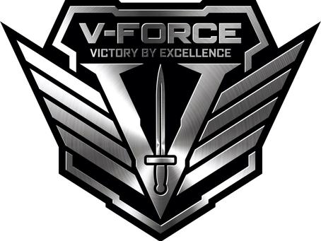 Partnered with V-Force Training