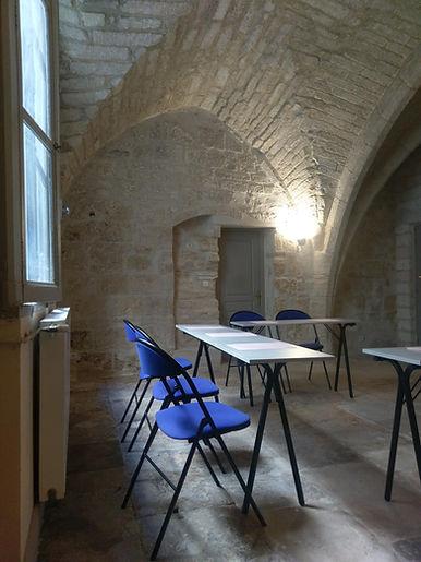 Formation prise de parole en public sophrologue Montpellier