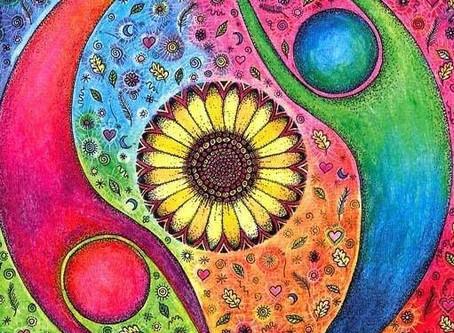 Energies & couleurs du bien être