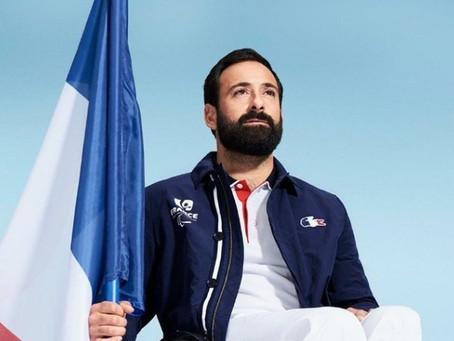 Michael Jeremiasz : porte drapeau du champs des possibles !