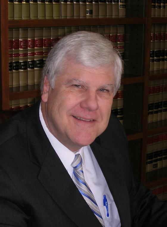 St. Louis Attorney Daniel B. Chartrand