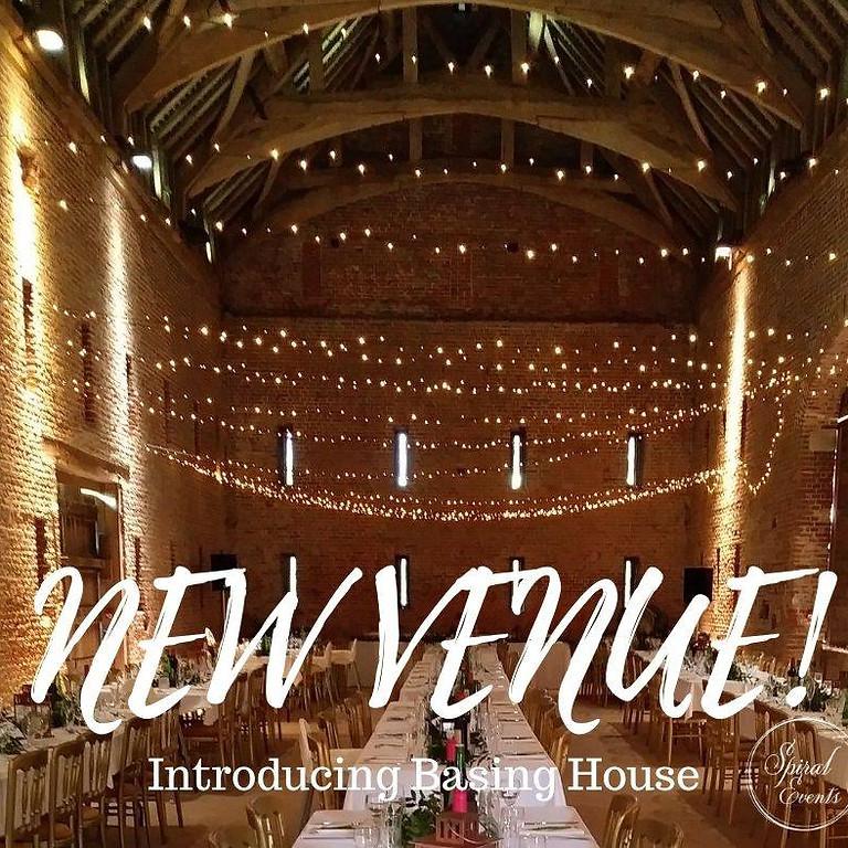 Basing House Wedding Fayre 11-12pm